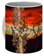 Century Soldier Sunset Coffee Mug