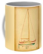 Ceq Reggae Coffee Mug
