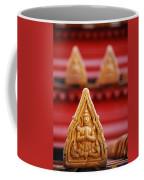 Ceramic Prayer Coffee Mug
