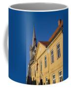 Cesis Latvia Coffee Mug