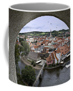Cesky Krumlov  Coffee Mug