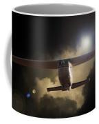 Cessna Fast Light Coffee Mug