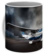 Cessna Ground Coffee Mug