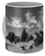 Chaco Canyon Pueblo Bonito Coffee Mug