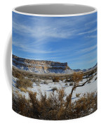 Chaco Greeting Coffee Mug