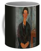 Chaim Soutine Coffee Mug
