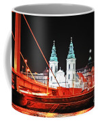 Chain Bridge Coffee Mug
