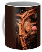 Chain Driven Coffee Mug