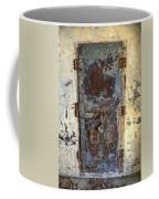 Chain Gang-4 Coffee Mug