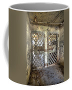 Chain Gang-5 Coffee Mug