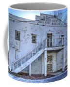 Chain Gang Barrack Coffee Mug