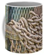 Chained Up Coffee Mug