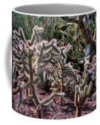 Chainfruit Cholla Coffee Mug