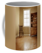 Chair And Cupboard Coffee Mug