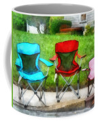 Chair Family Coffee Mug