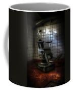 Chair Of Horror Coffee Mug