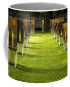 Chairs And Memories Coffee Mug