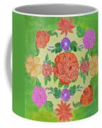 Chaitra Mandala Coffee Mug