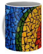 Chakra Swirl Coffee Mug