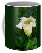 Chalice Vine Flower 9 Coffee Mug