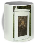 Challenger Monument Coffee Mug