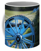 Chalmette Battlefield Coffee Mug