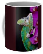 Chamaeleon Coffee Mug