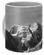 Chamonix Mont Blanc Coffee Mug
