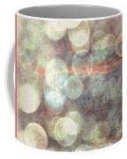 Champagne Bubbles And Sunset Coffee Mug
