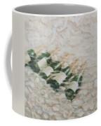 Champagne Cooling Coffee Mug