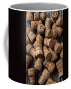 Champagne Corks Coffee Mug
