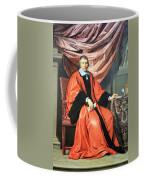 Champaigne's Omer Talon Coffee Mug