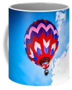 Champion Hot Air Balloon Coffee Mug