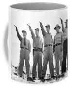 Champion Police Shooters Coffee Mug