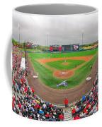 Champion Stadium II Coffee Mug by C H Apperson