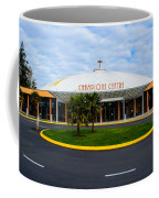 Champions Center Coffee Mug