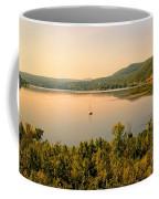 Champlain Viewed From Ticonderoga Coffee Mug