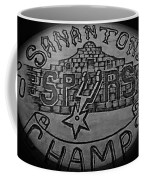 Champs Coffee Mug