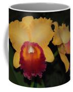 Chan Hsiu Gold Coffee Mug