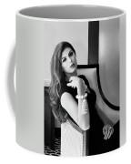 Chanel Chanel Bw Palm Springs Coffee Mug