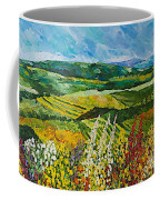 Change Is In The Air Coffee Mug