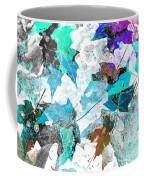 Change Is On The Way Coffee Mug