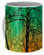Change Of Seasons Number Tw0 Coffee Mug