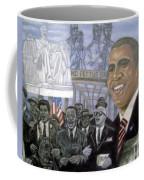 Changers Coffee Mug