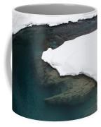 Changing Course Coffee Mug