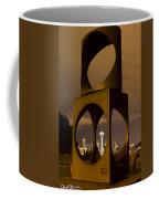 Changing Form Of Seattle Coffee Mug