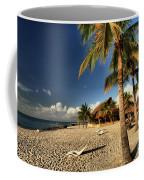 Chankanaab Beach Coffee Mug