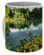 Chankanaab Mexico Lagoon Coffee Mug