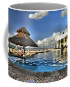 Chankanaab National Park Pool Coffee Mug