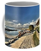 Chankanaab Walkway Coffee Mug